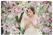 Romantične vjenčanice dizajnirane za vile