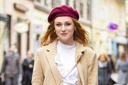 Ona super stil ima u malom prstu: 'Pratim trendove, ali se ne odijevam prema njima. Ne stoji svima sve!'