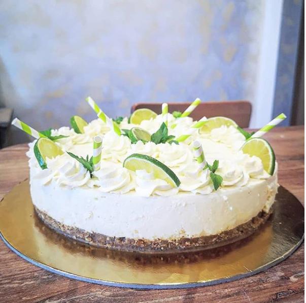 Osvježavajući mojito cheesecake u kojoj će uživati čak i oni koji nisu ljubitelji kolača