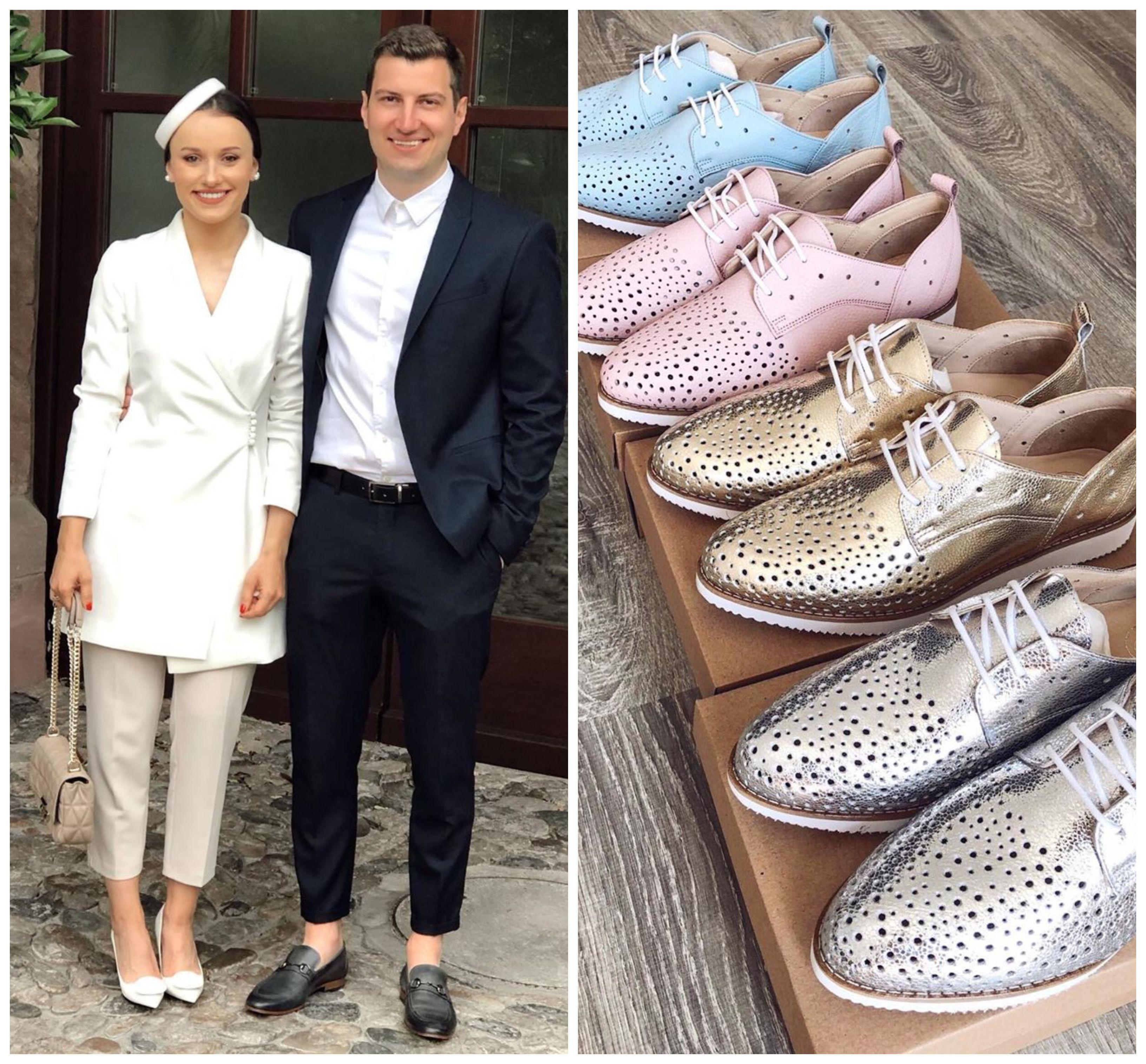 Ovaj bračni par iz Žepča u BiH ručno izrađuje cipele koje će vas osvojiti!