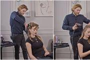 Valovi u kosi i dalje hit frizura, a popularni domaći frizer otkriva kako ih napraviti kod kuće