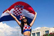 Ivana je bila najpoznatija i najljepša navijačica s prošlogodišnjeg nogometnog prvenstva