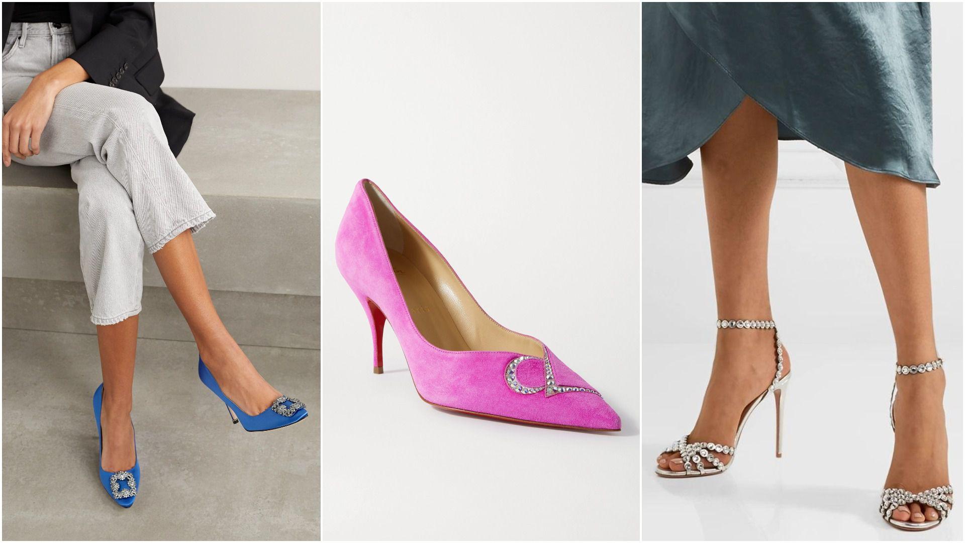 Na listi želja: Možda ništa od velikog dočeka, ali to nije razlog da se ne razveselite novim blještavim parom cipela
