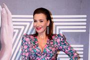 Ecija Ojdanić zablistala u efektnoj, minijaturnoj haljini: 'Moja minica je kraća od tvoje'