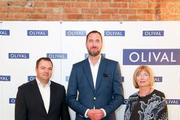 Olival party okupio brojne pripadnike društvene scene