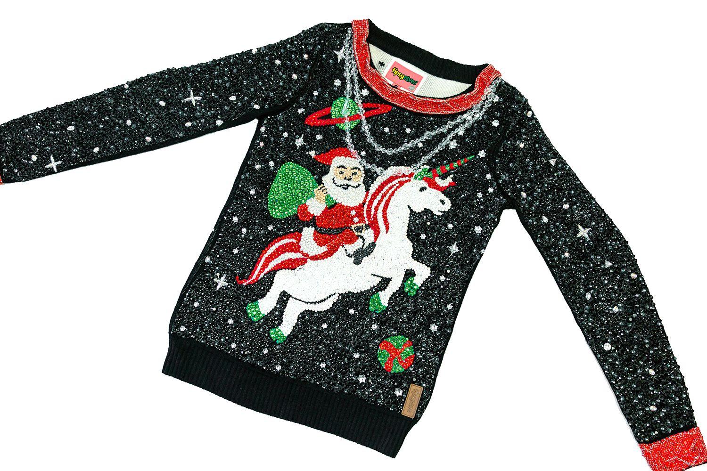 Ružni božićni džemperi najveći su hit, a cijena ovog je nevjerojatna!