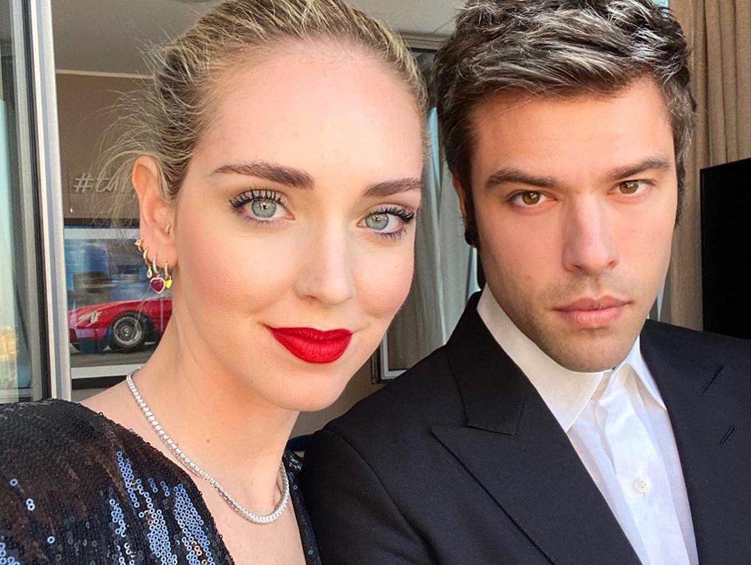 Nisu odoljeli hit Instagram-izazovu: Pogledajte kako izgleda kad Chiara Ferragni i Fedez zamijene odjeću