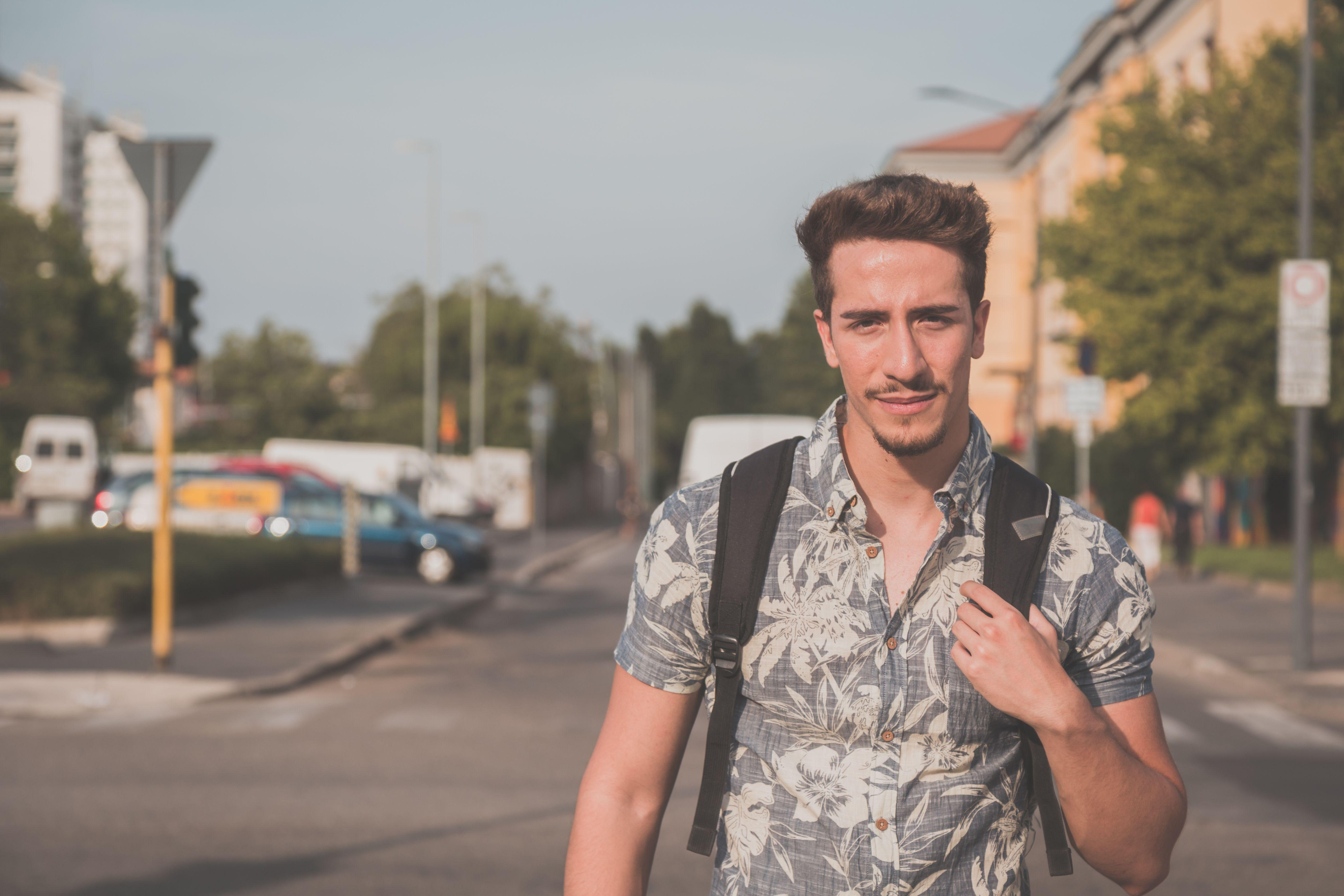 Pitali smo žene što misle o muškim košuljama kratkih rukava. Odgovori su urnebesni.