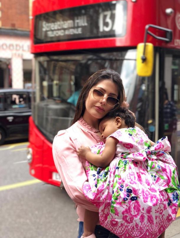 Andriana ima posao iz snova: Ono što je trebao biti vikend u Londonu, postao je život