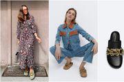 Trendseterice obožavaju neobične papuče s lancima: Ako ih i sami želite, pronašli smo pristupačniji model