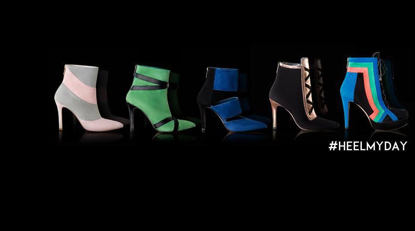 Nova kolekcija cipela domaćeg brenda MARA D
