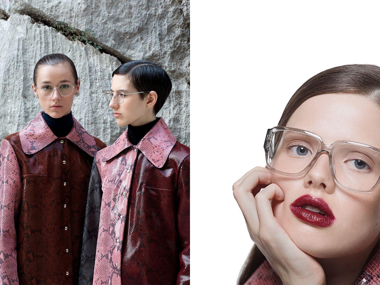 Naočale KLISAB za Ghetaldus su kolekcija koji fashionistice s nestrpljenjem iščekuju