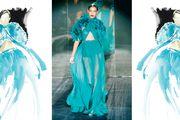 Ekskluzivne modne ilustracije u City Center one (6.dio)