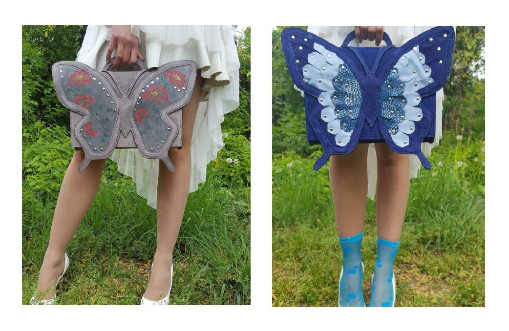 Ove torbice oduševljavaju svojim dizajnom, kvalitetom te jedistvenošću!