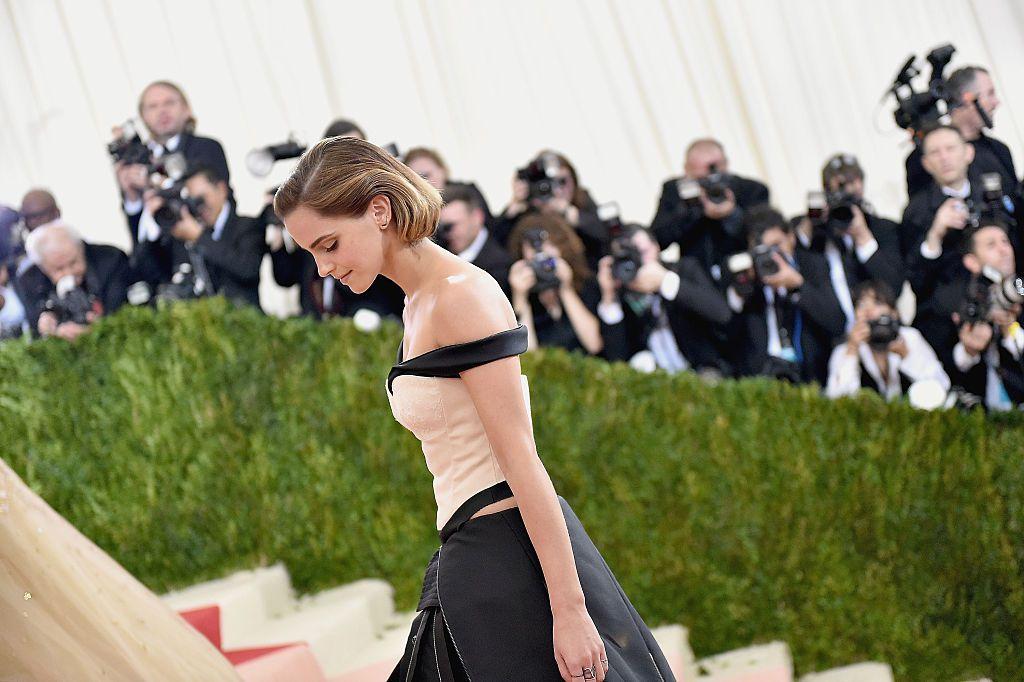 Analiza stila: Emma Watson