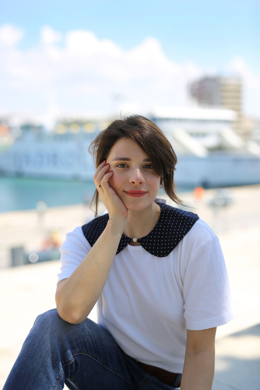 Ivana Roščić osjeća se seksepilno čak i u običnom t-shirtu