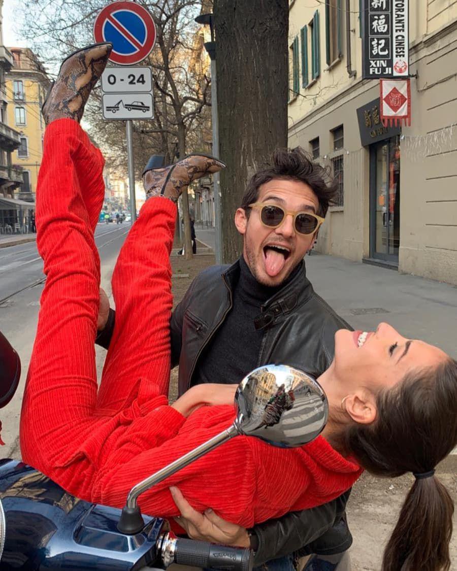 Njih dvoje apsolutni su #couplegoals! Totalno su stylish, a oduševljavaju svakodnevnim fotkama