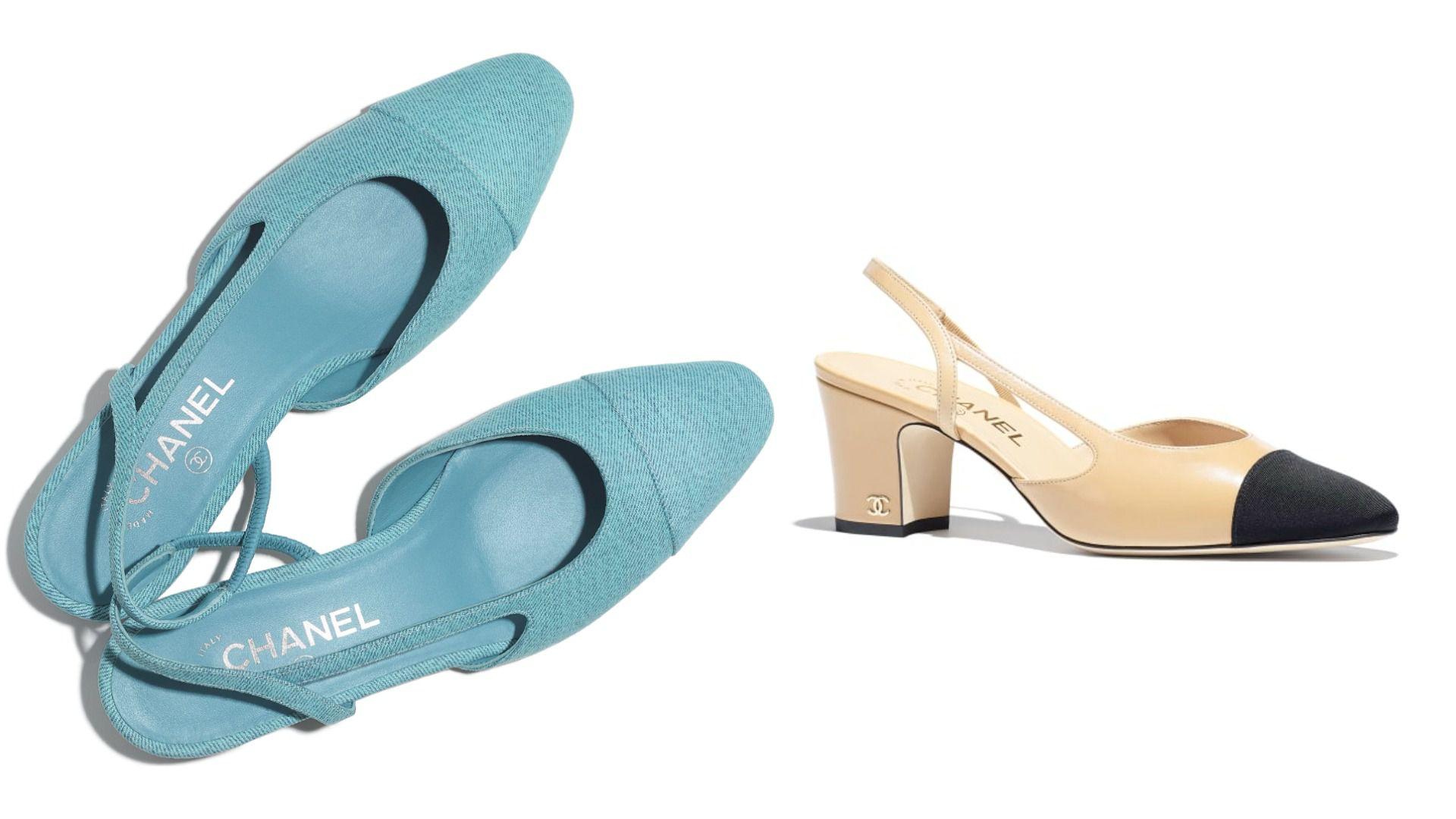 Ako vam se sviđaju kultne Chanelove cipele, pronašli smo gotovo iste modele po pristupačnijoj cijeni