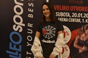 Reebok FitHub Arena pod Polleo Sportom dobio nove ime