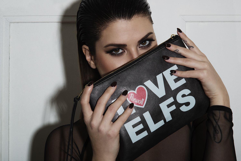 Moderna ELFS torbica na dar