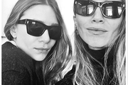 Sestre Olsen podijelile svoj prvi javni selfie