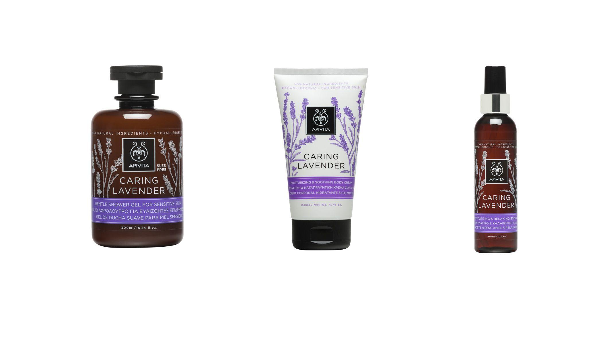 Novi način za borbu protiv suhe i osjetljive kože