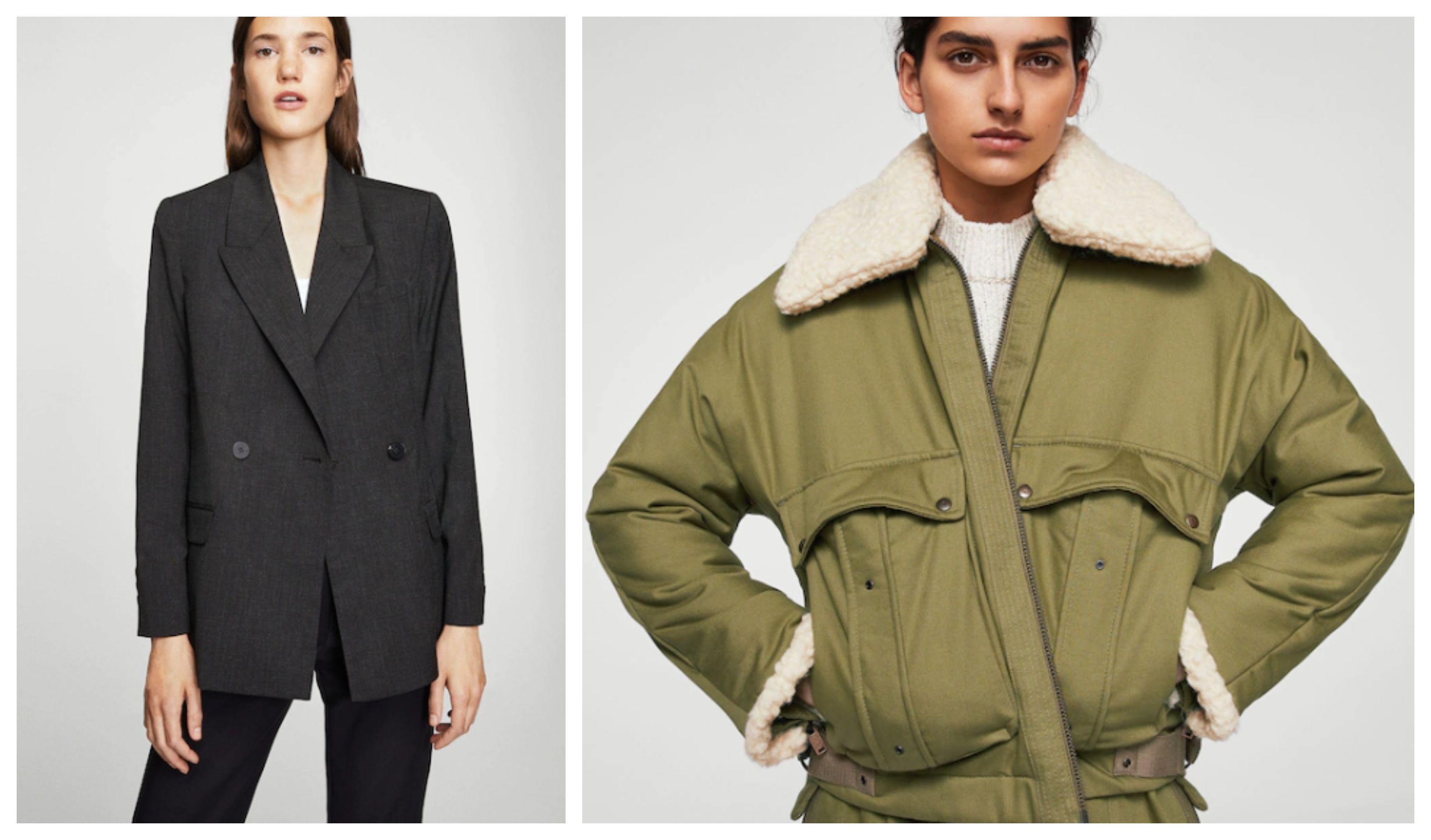 Cyber Monday: Na ove jakne, kapute i sakoe sniženje je 70 posto!