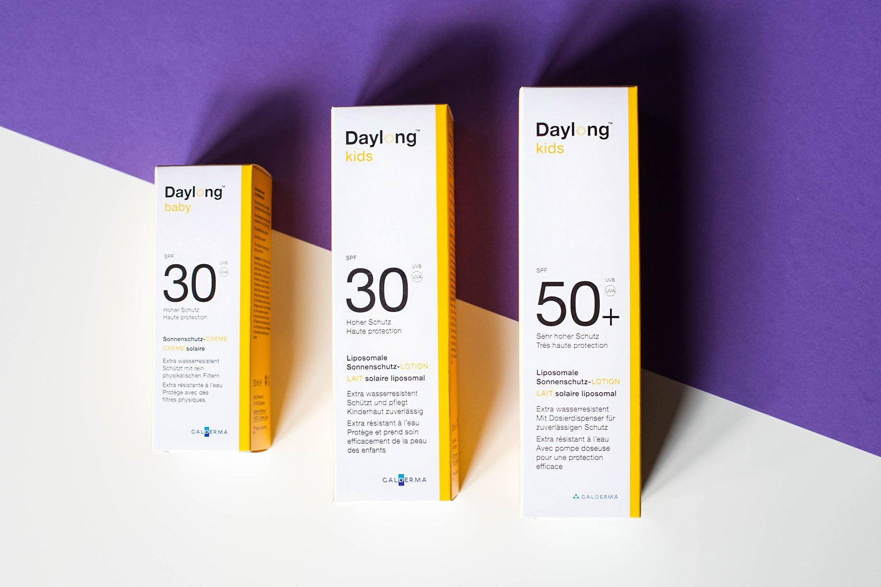 Daylong – sigurna zaštita vaše kože od sunca