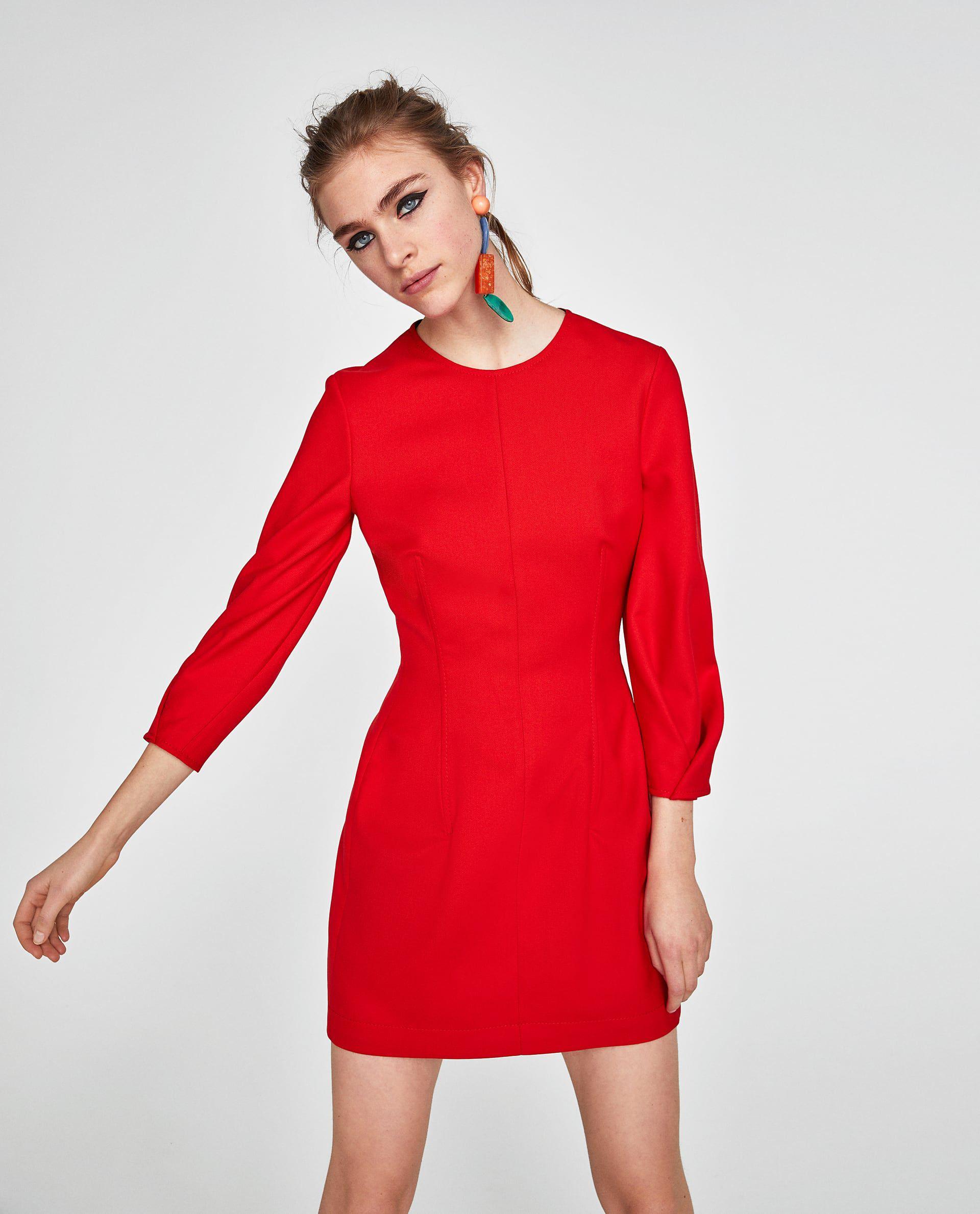 Pet last minute crvenih haljina za Valentinovo