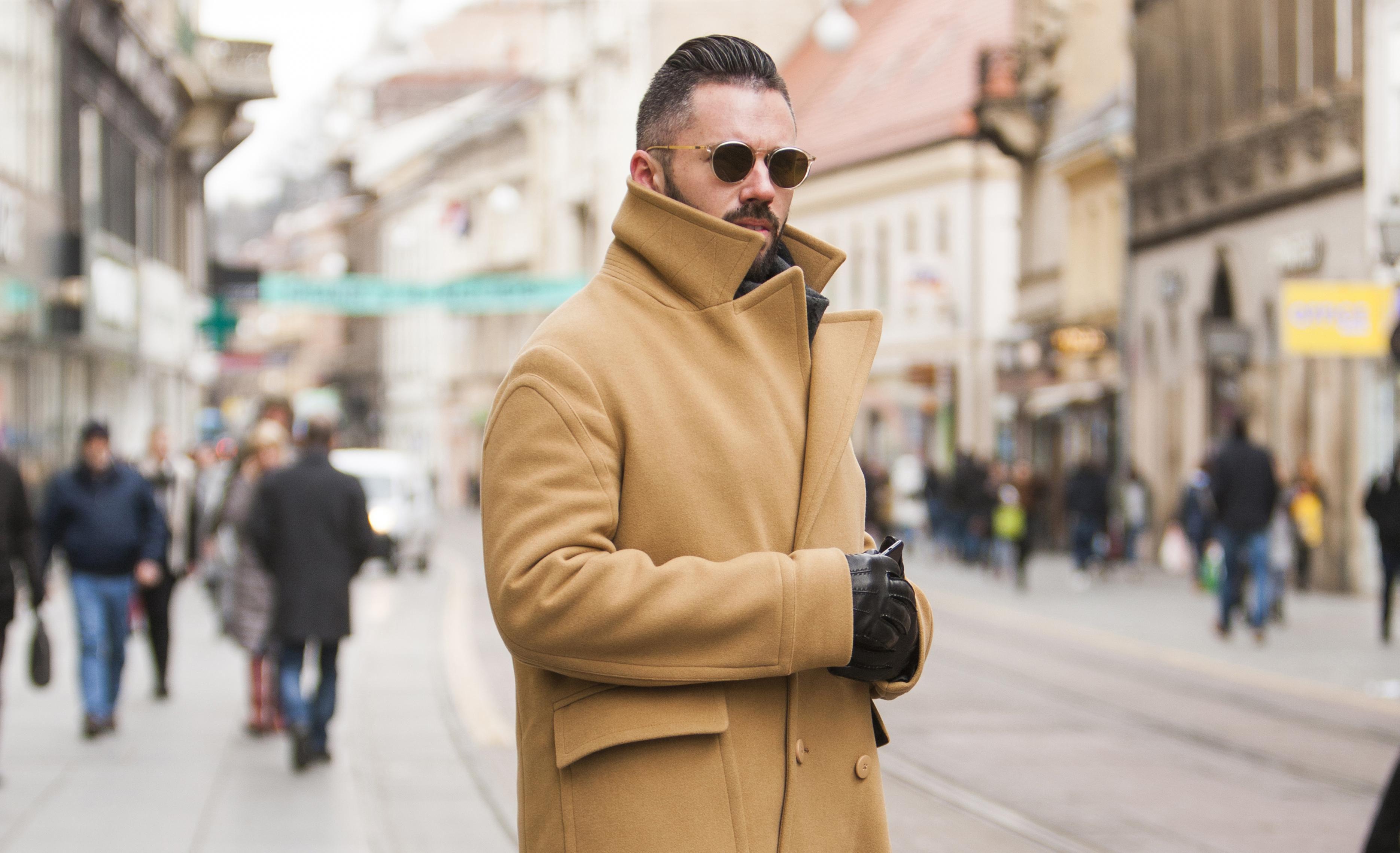 """Ovaj stylish manager zna da je """"prava elegancija u glavi"""""""