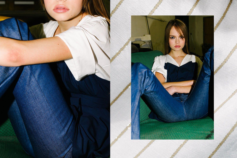 Nova fantastična kolekcija Diane Viljevac