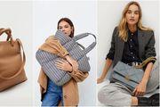 Jesen i zima bit će u znaku (jako) velikih torbi: Izdvojili smo modele iz high street dućana od 179 kn