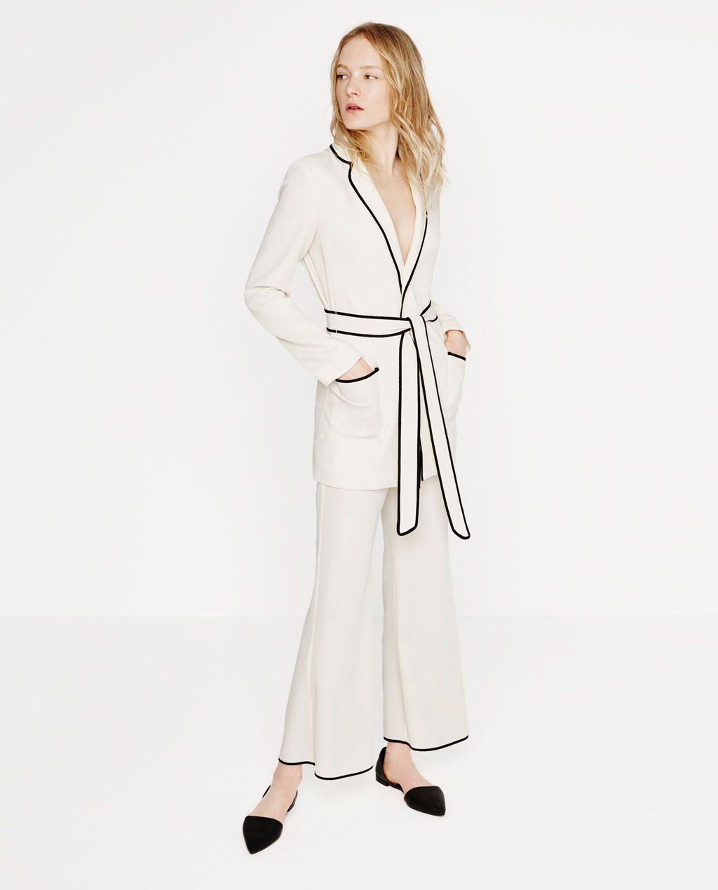 Odijelo ili pidžama?