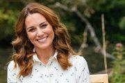 Lagana, prozračna i stylish: Kate Middleton nosi haljinu koja je idealna kad temperature prijeđu 30 stupnjeva