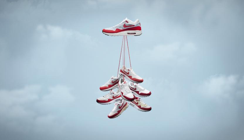 Najlakše Nike tenisice do sada!