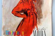 Pogledajte kako izgleda modni časopis iz 1949. godine i modne savjete koji su se tada dijelili