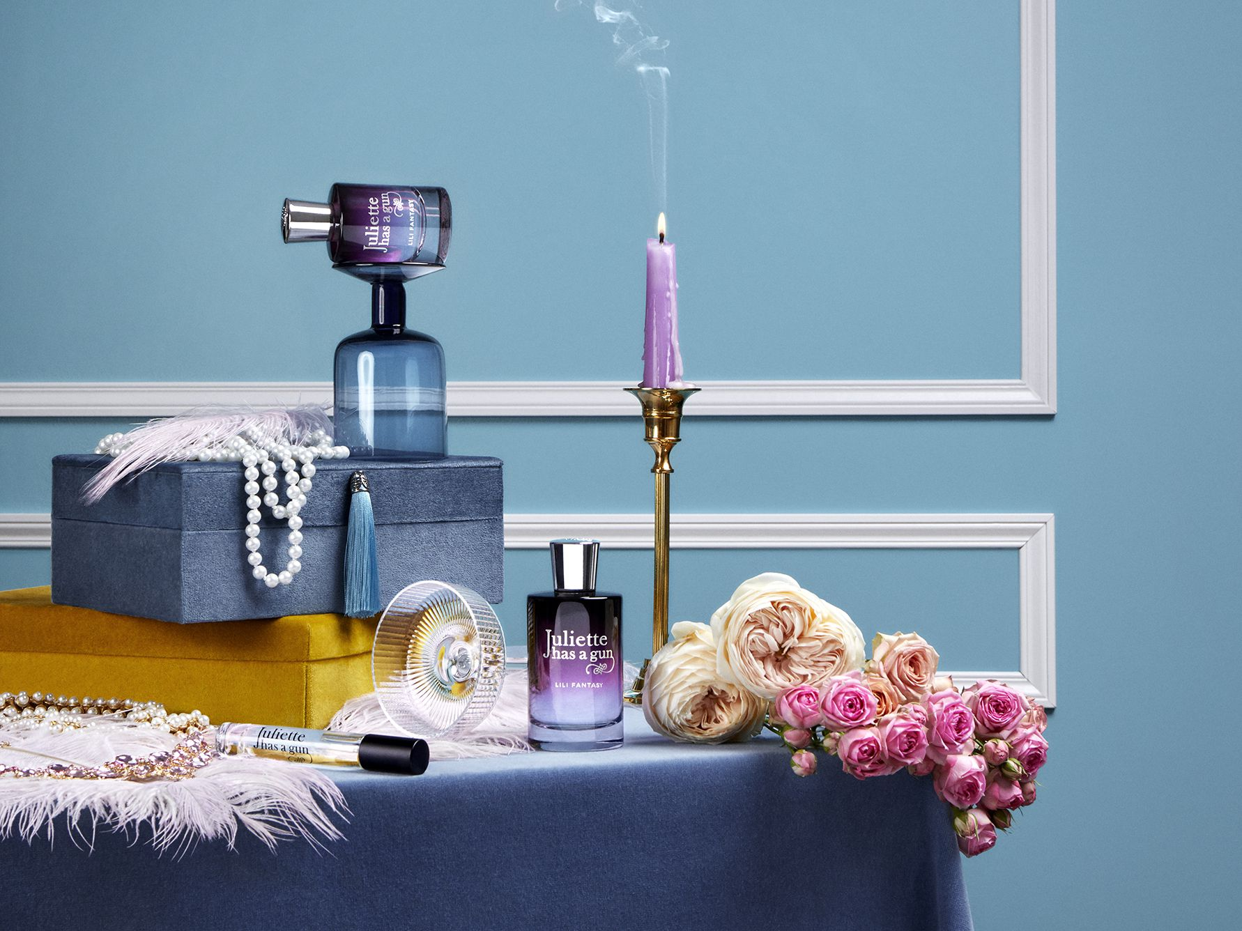 Mirisni kreator parfema Juliette Has a Gun predstavio novi miris koji ne prolazi nezamijećeno