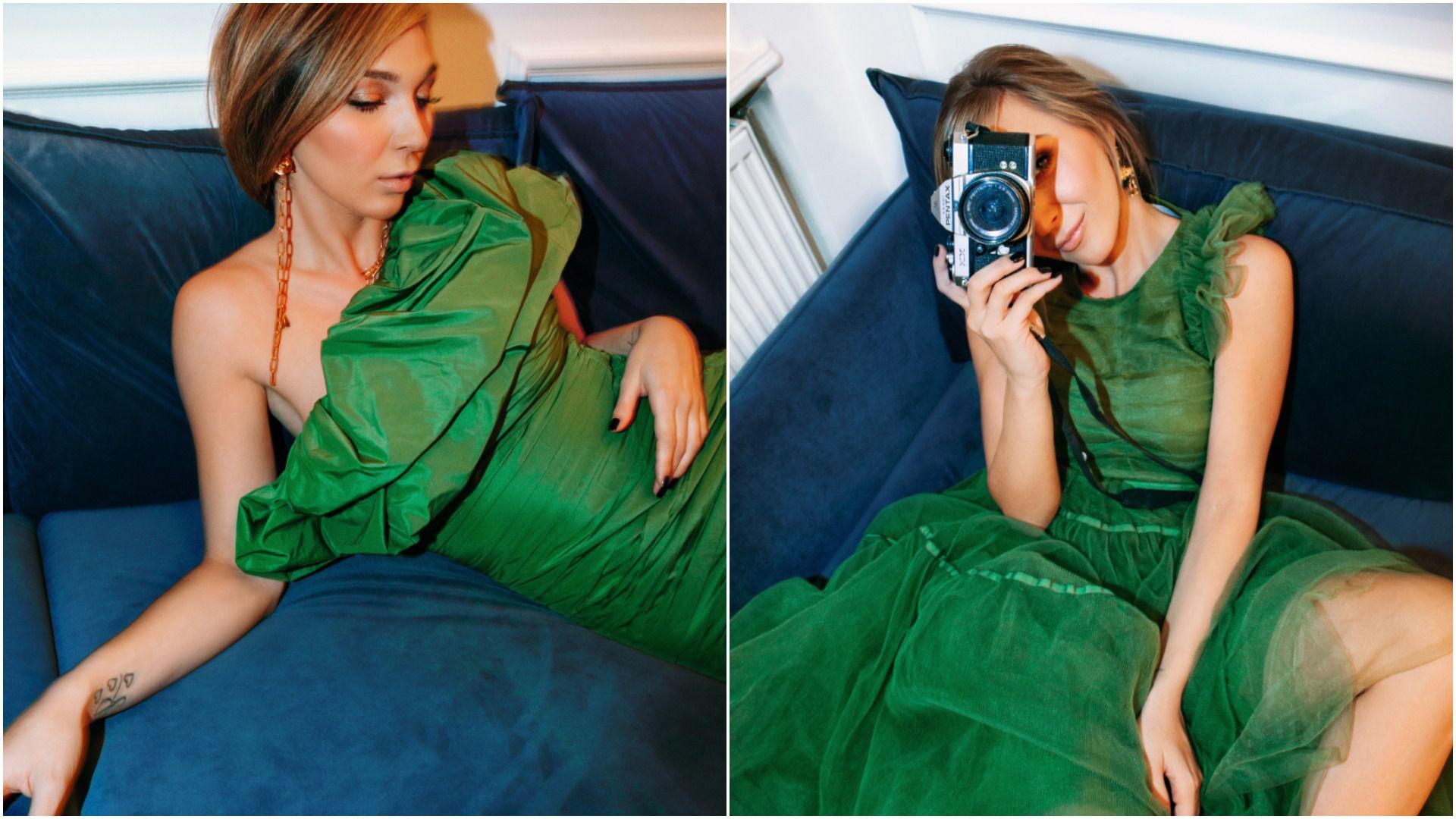Nova H&M Conscious kolekcija za jesen/zimu traži ljepotu u  - otpadu! Transformirani komadi izgledaju nevjerojatno