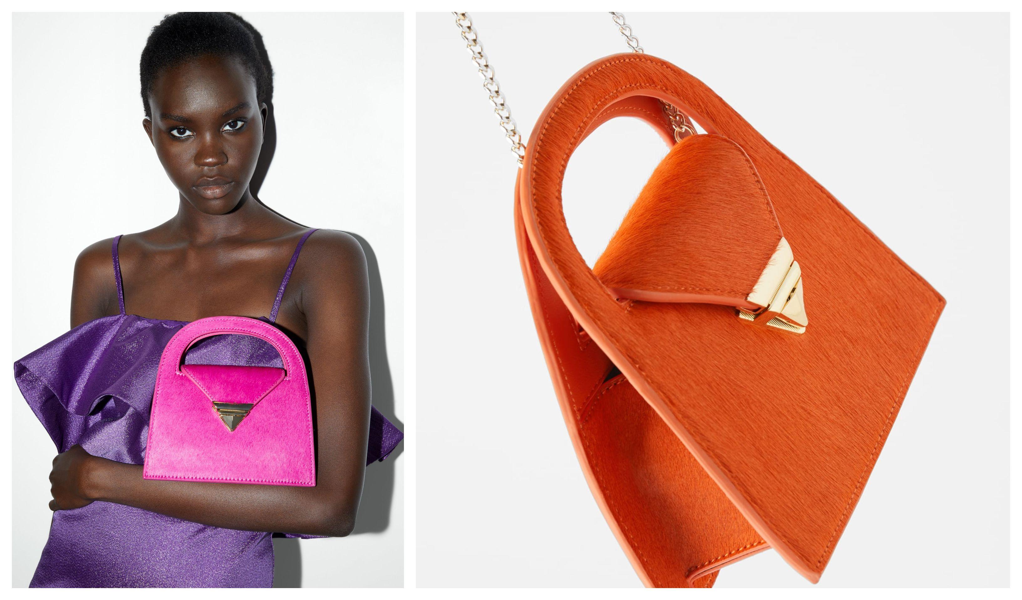 Stigli novi modeli: Je li ovo nova 'it' torbica iz Zare?