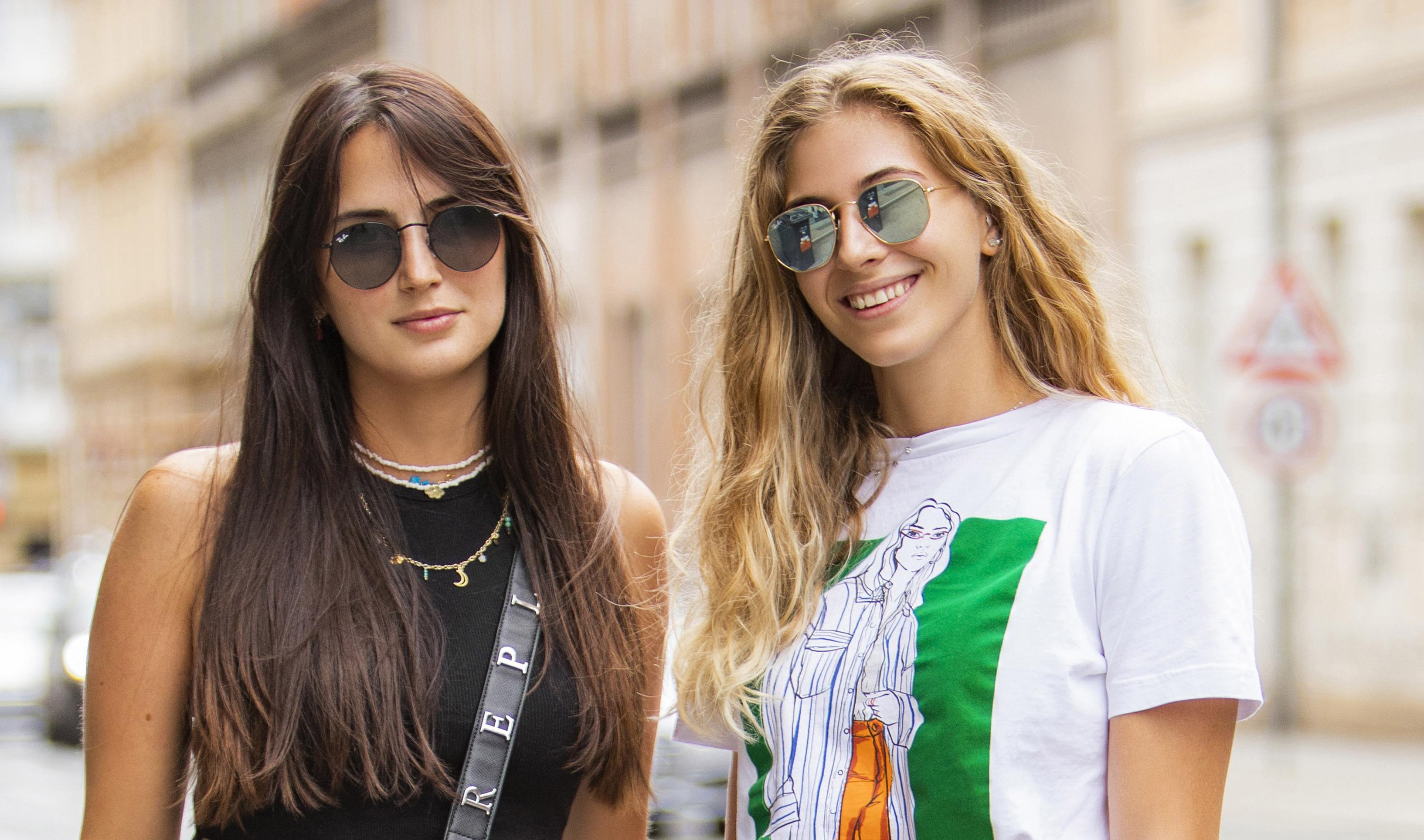 Bez obzira na to volite li traper i crno ili jarke boje, u outfitima zgodnih studentica pronaći ćete modnu inspiraciju