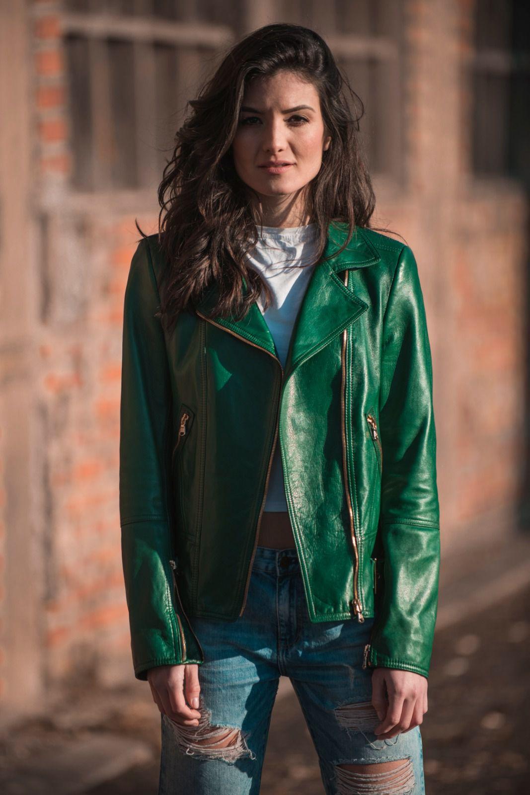 U ovaj hrvatski brend kožnatih jakni, zaljubit ćete se na prvi pogled!