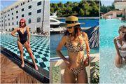 Stylish i na plaži: Cure na Instagramu pokazale koji su najpopularniji kupaći kostimi ovog ljeta