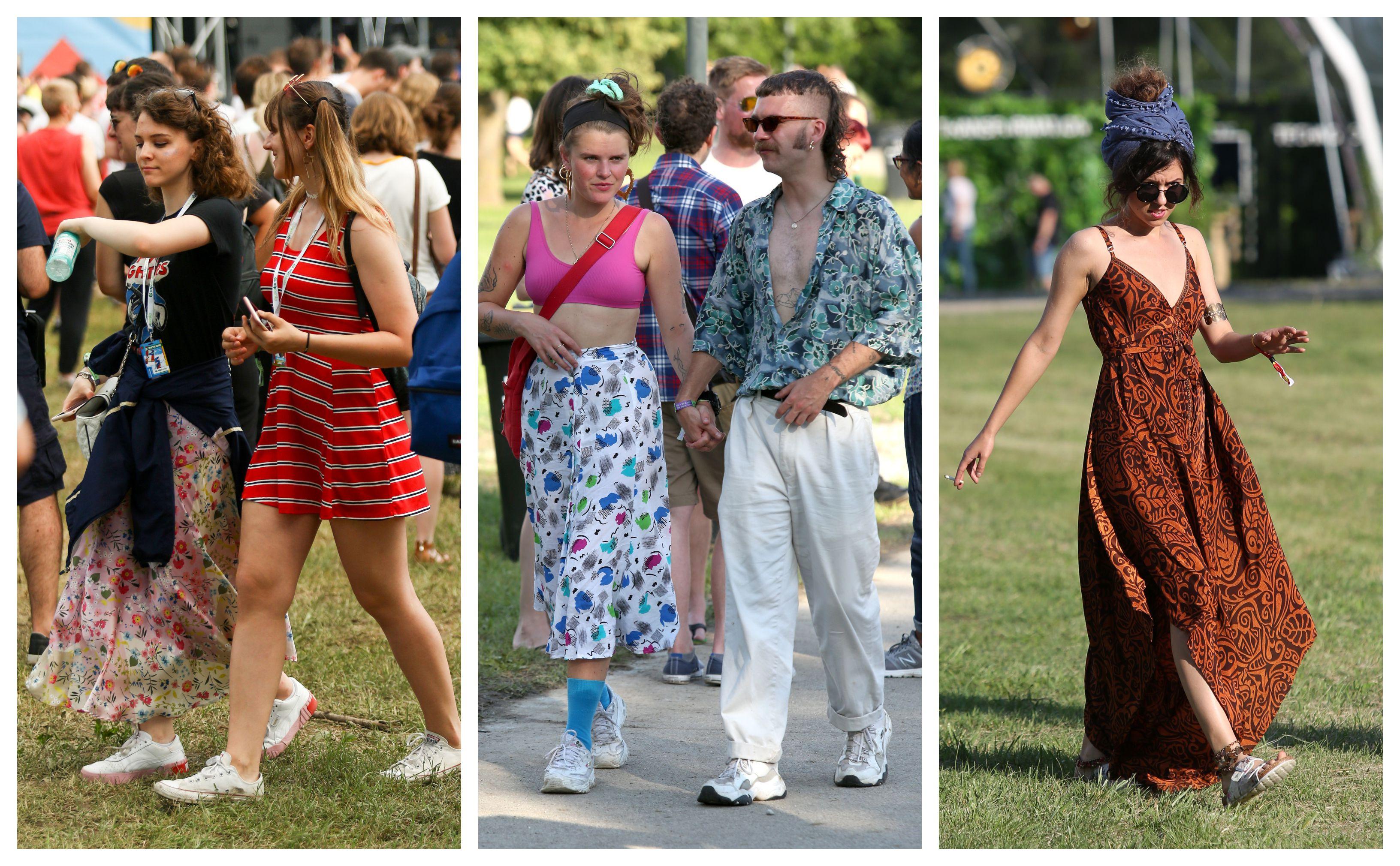 Moda i glazba ❤️️ Što se ovih dana nosilo na zagrebačkom INmusic Festivalu?