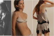 Zara je predstavila prvu kolekciju donjeg rublja i pidžama: Pogledaje što kolekcija donosi i kako se kreću cijene