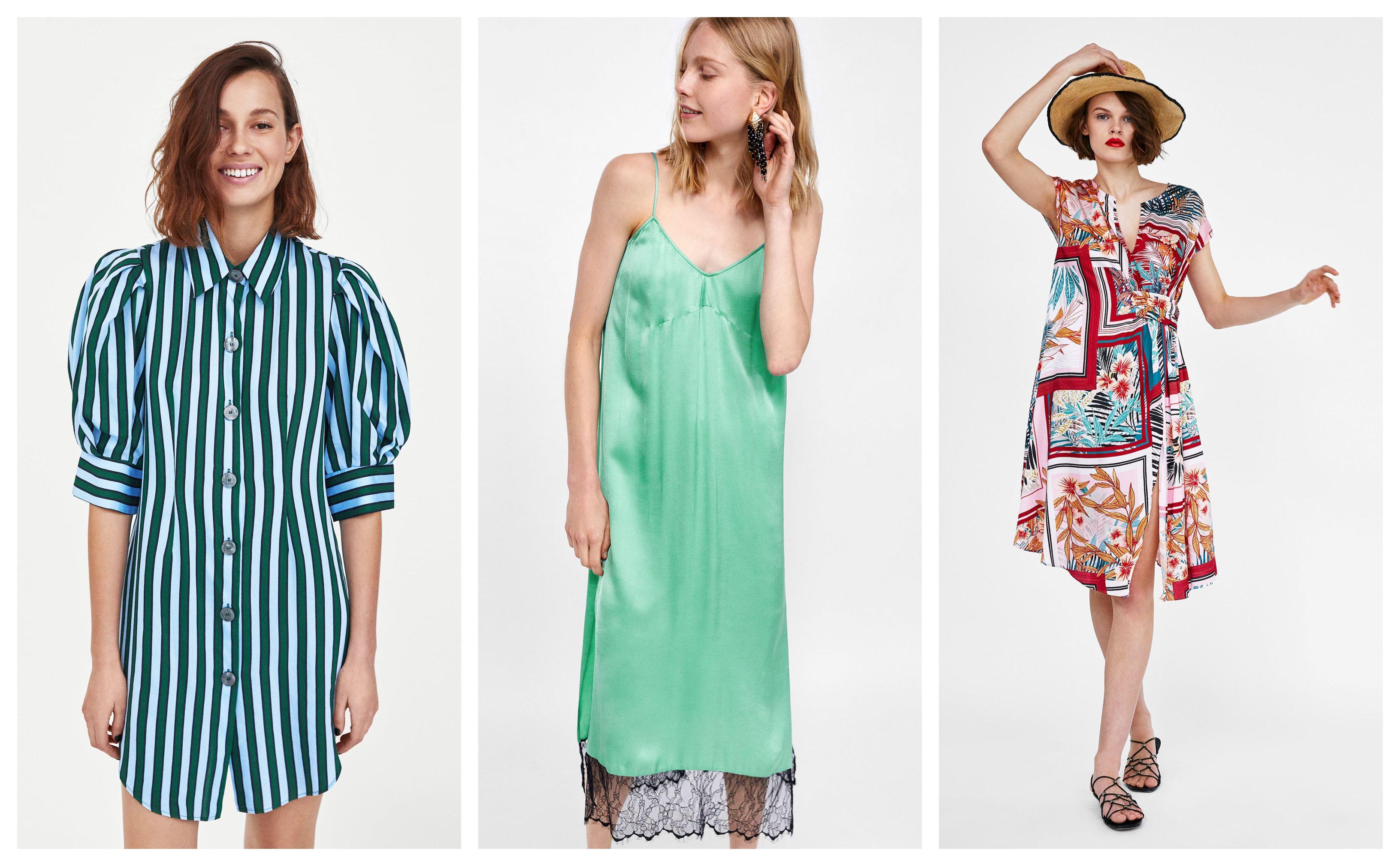 Sniženja još traju: Ove haljine u Zari možete ugrabiti za manje od 150 kuna!