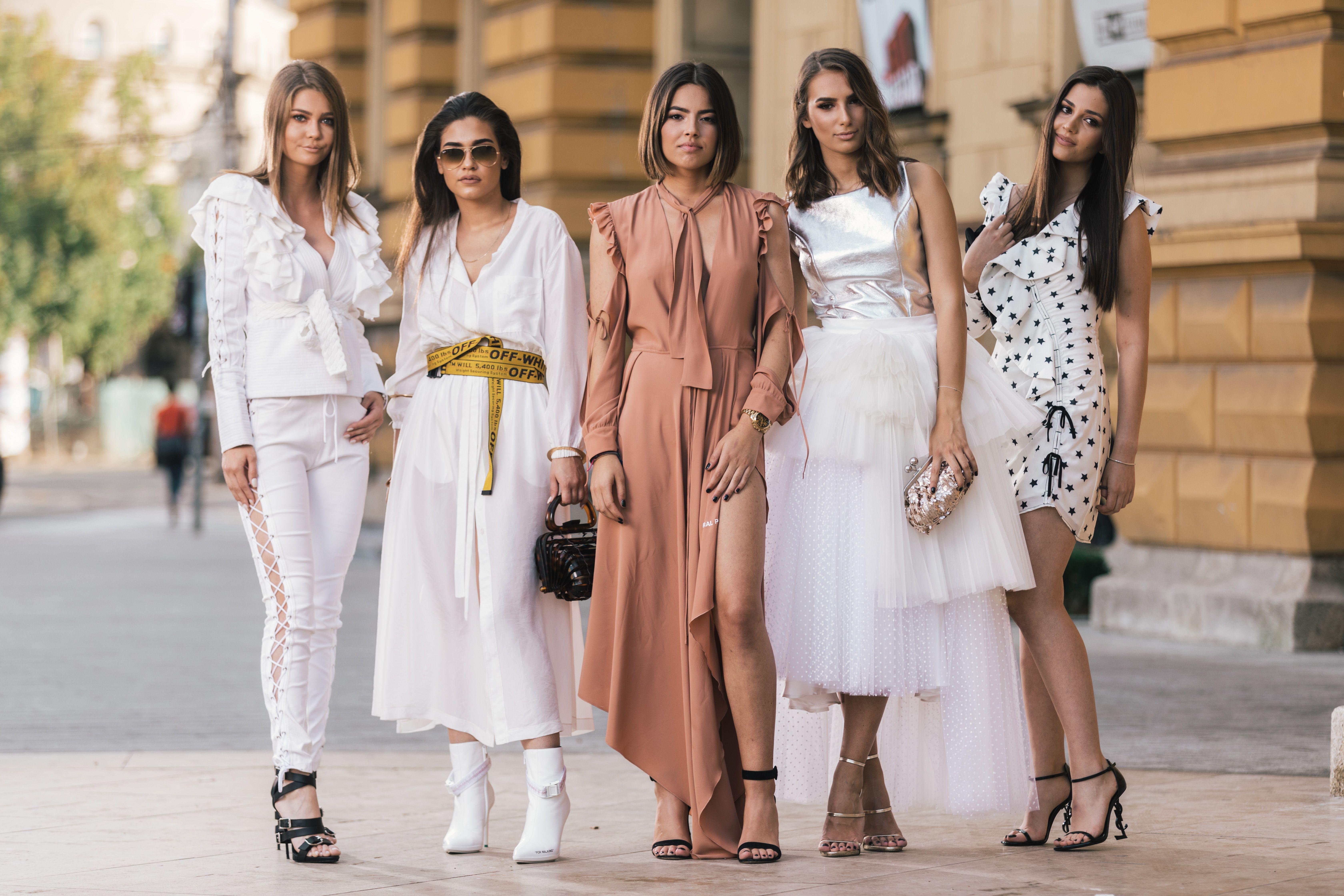 Prisjetili smo se najljepše maturalne u Zagrebu: Cure su izgledale kao s naslovnice Voguea!