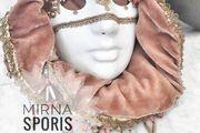 """Humanitarno-prodaja izložba """"Maske za osmijeh"""""""