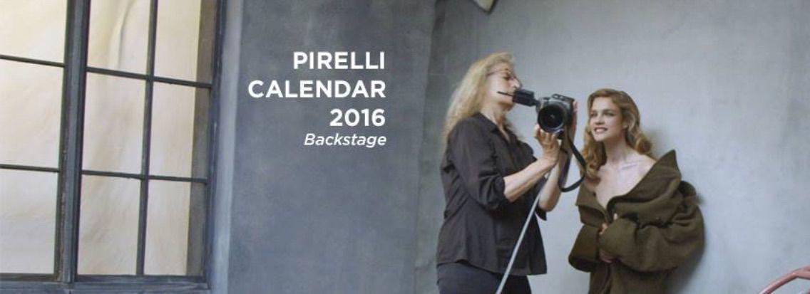 Pirellijev kalendar slavi sve žene
