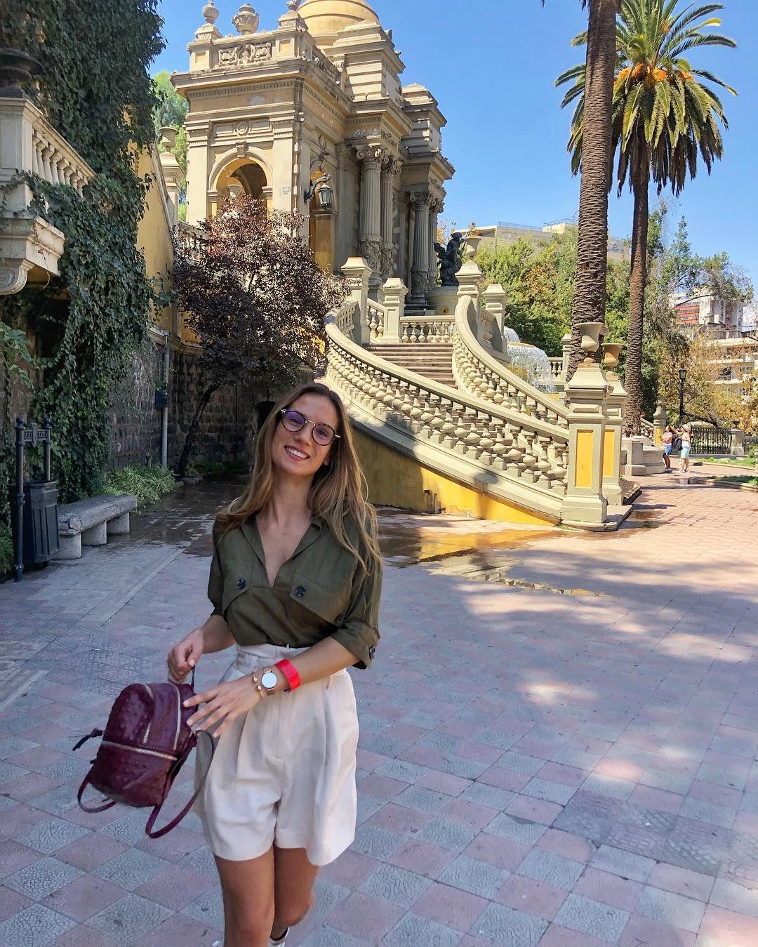 Već četiri godine živim u Čileu, a ovdje kažu: Ako si lijep, vjerojatno si Hrvat!