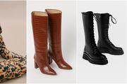 Visoke čizme apsolutni su hit ove sezone: Probajte odabrati samo jedan model u ponudi high street dućana!